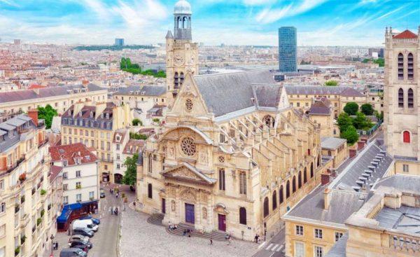 Meilleur Sur Saint-Étienne